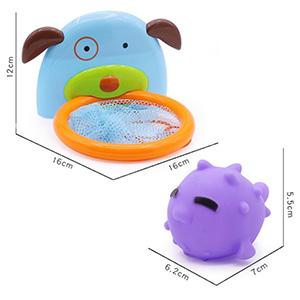 Basket Basket Baby Water Toys