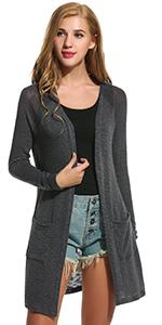 Women's Basic Slim Fit Long Sleeve