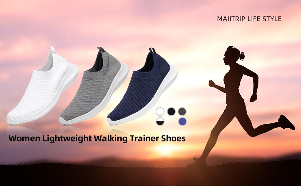 Women's Fashion Trainers Shoes