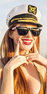 Zebra Wood Sunglasses