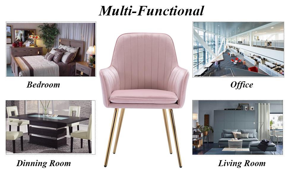 detail of  multi-functional chair