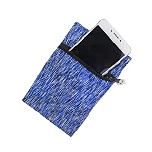 fopor armband pouch case bag for phone running walking sports outdoor
