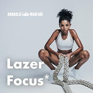 Lazer Focus