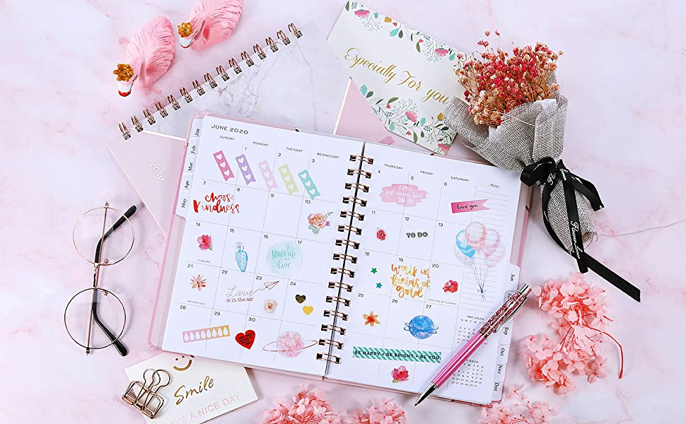 Free Games With Gold June 2020.Planner 2020 Weekly Monthly Planner With Tabs 6 3 X 8 4 Hardcover With Back Pocket Thick Paper Banded Twin Wire Binding Pink Marble