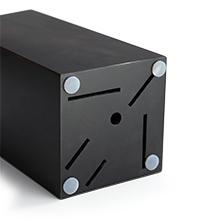 Bottom Design of Knife Block