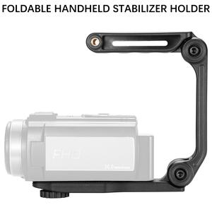 Foldable Handheld Stabilizer Holder