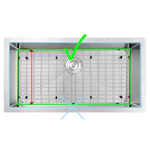 Measure the inside width