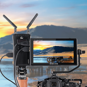 c6 andycine hdmi camera monitors