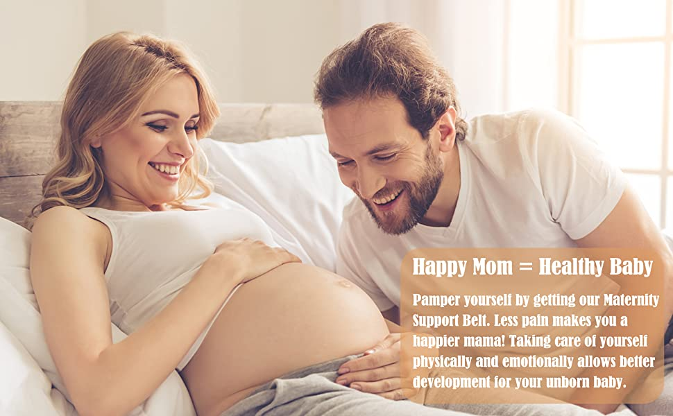 pregnancy belly band support