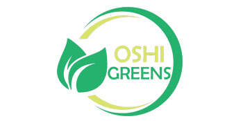 oshi greens pots