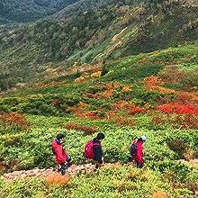 Scene - Hiking