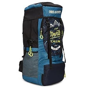 Chris & Kate bags, travel bags, rucksack bags, trekking bags, hiking bag, backpack