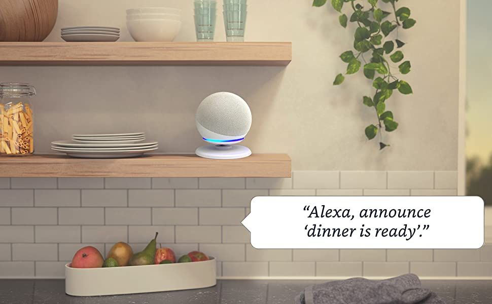 Stand for Echo Dot 4th Gen