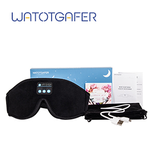 Sleep headphone bluetooth