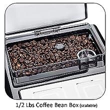 bean box