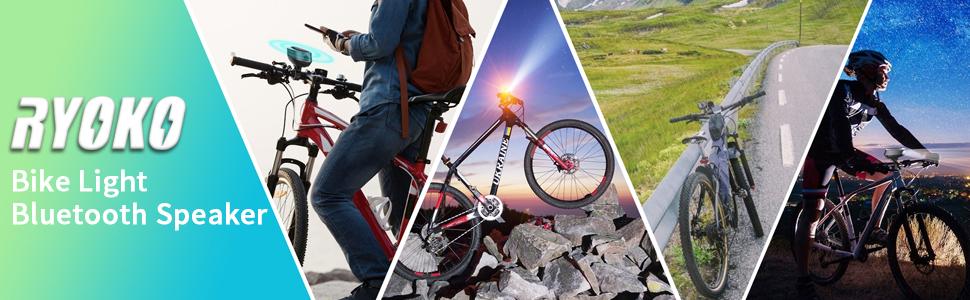all weather bike speaker