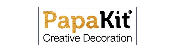 PapaKit Logo
