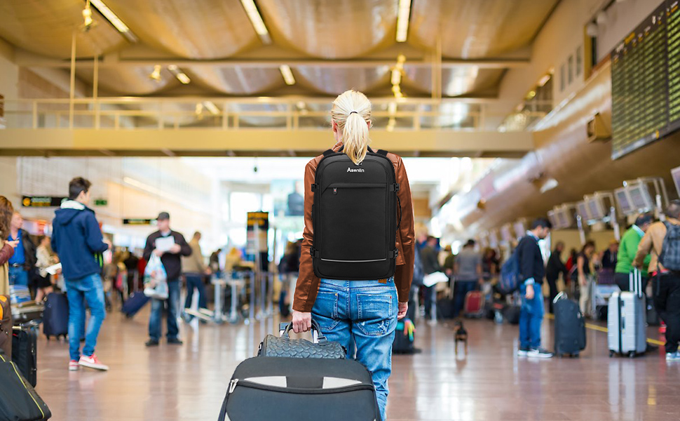 Asenlin Travel Backpack