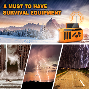 emergency crank radio solar emergency radio emergency radio crank emergency solar radio