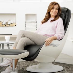 RS 650 масажен стол, шезлонг, масажна седалка