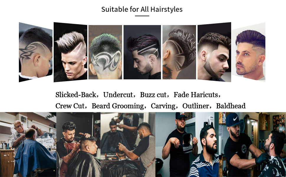 baldhead clipper