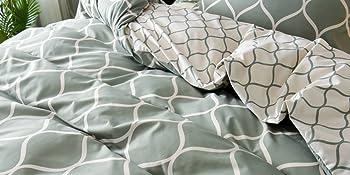 Grey Beddding