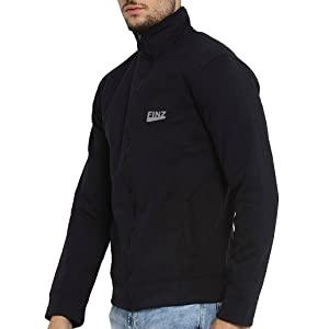 Gym Running Jacket