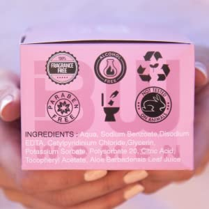 feminine wipes flushable wipes individually wrapped wipes women wipes on the go wipes vaginal wipes
