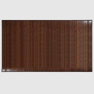 clevr bamboo rug