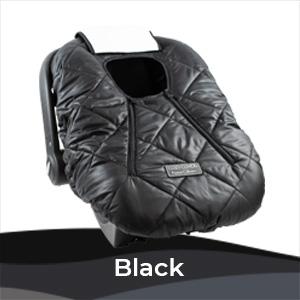 Cozy Cover Premium Black