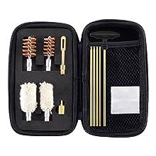 Beretta Kit de limpieza b/ásico para escopetas de calibre 12