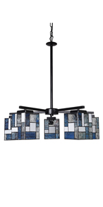 tiffany dining room chandelier, hanging chandelier