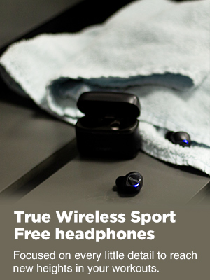 Cowin KY02 wireless bluetooth earbuds