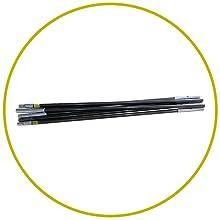 Fiberglass Poles