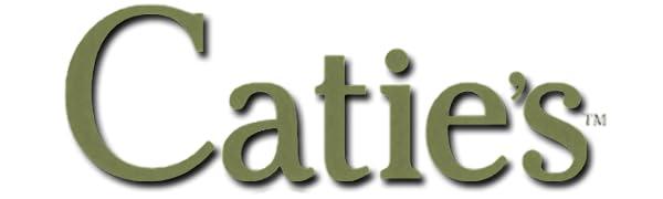 catie's logo
