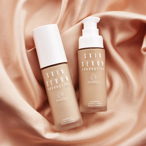 long lasting creamy foundation