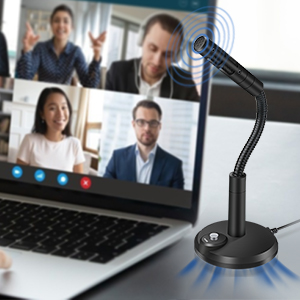 USB Microphone for Computer,