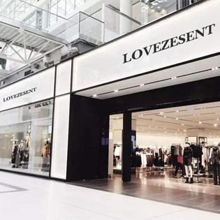 Lovezesent Store