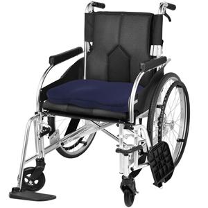 Elegear Cojin del Asiento, Cojin Coxis Ortopedico de 3D FutureTech, Cojin Silla para Corregir la Postura de Sentado, Reducir la Presión en Espalda y ...
