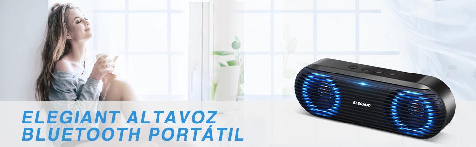 para el hogar con Control Remoto Reproductor de m/úsica Bluetooth 5.0 para Oficina para Cine en casa, Altavoz port/átil Barra de Sonido
