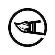 Simbolo delle vernici
