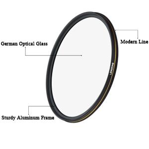 High Quality Aluminum Frame