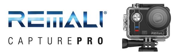 Remali CapturePro Logo