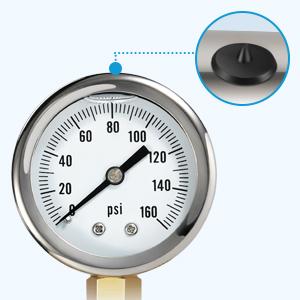 water pressure regulator for rv camper