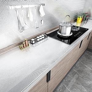 kitchen oil peoof waterproof sticker