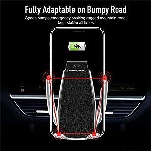 iphone mobile holder wireless apple x xs amx 6 7 8 plus