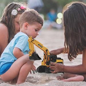 sand toys for boys