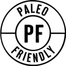 paleo-friendly