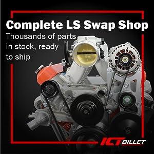 Complete LS Swap Shop