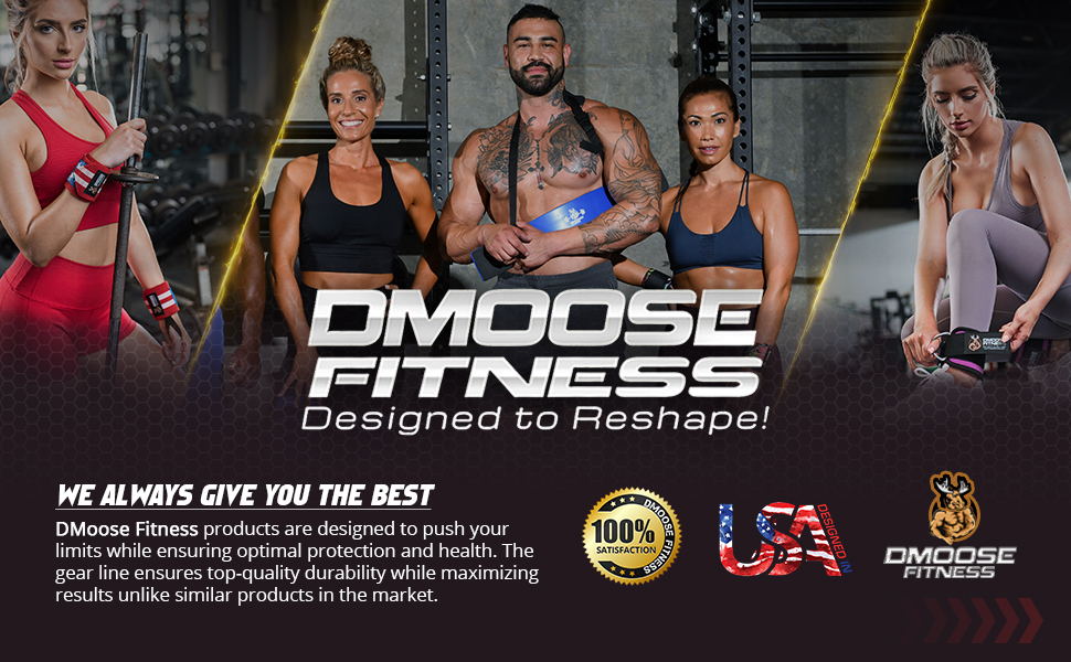 DMoose